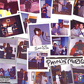 Play & Download Pain 'N' Musiq by Swiss | Napster
