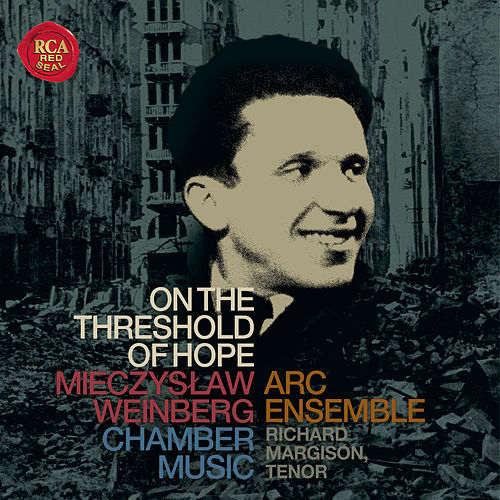 Play & Download On the Threshold of Hope: Chamber Music by Mieczyslaw Weinberg by Various Artists | Napster