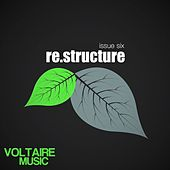 Play & Download Re:structure Issue Six by Various Artists | Napster