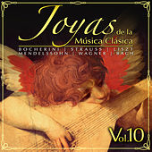 Play & Download Joyas de la Música Clásica. Vol. 10 by Various Artists | Napster