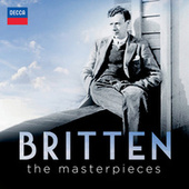 Britten - The Masterpieces by Various Artists