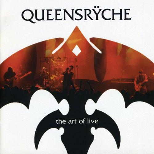 The Art of Live (Live) von Queensryche