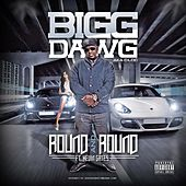 Play & Download Round and Round (feat. Kevin Gates) by C-Loc | Napster