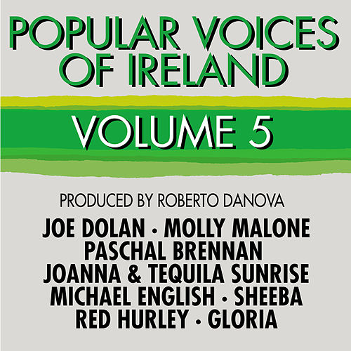 Play & Download Popular Voices of Ireland, Vol. 5 by Various Artists | Napster