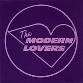 The Modern Lovers von The Modern Lovers