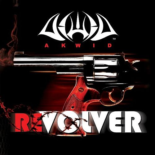 Play & Download reVOLVER by Akwid | Napster