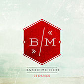 Basic Motion - House by Various Artists