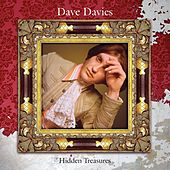 Hidden Treasures von Dave Davies