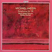 Play & Download Haydn: Symphonies by Slovak Chamberorchestra | Napster
