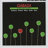 Cabaza Percussion Quartet by Cabaza Percussion Quartet
