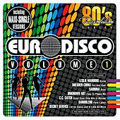 80s Revolution by Various Artists
