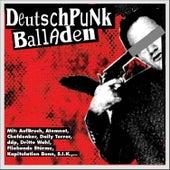 Play & Download Deutschpunk Balladen by Various Artists | Napster