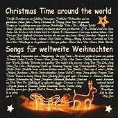 Christmas Time Around The World by Various Artists