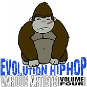 Evolution Of Hip Hop, Vol. 4 by Various Artists