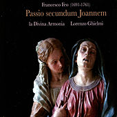 Play & Download St John Passion by La Divina Armonia | Napster