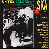 United Colors Of Ska Vol. 2 by Various Artists