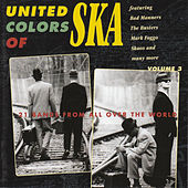 Play & Download United Colors Of Ska Vol. 3 by Various Artists | Napster