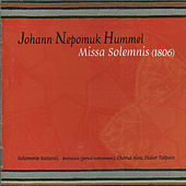 Play & Download Hummel: Missa Solemnis by Chorus Alea | Napster