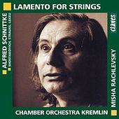 Lamento for Strings by Misha Rachlevsky