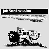 Jah Son Invasion by Various Artists