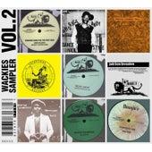Wackies Sampler Vol. 2 by Various Artists