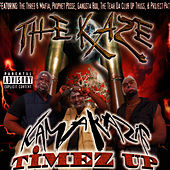Play & Download Kamakazie Timez Up by Kaze | Napster