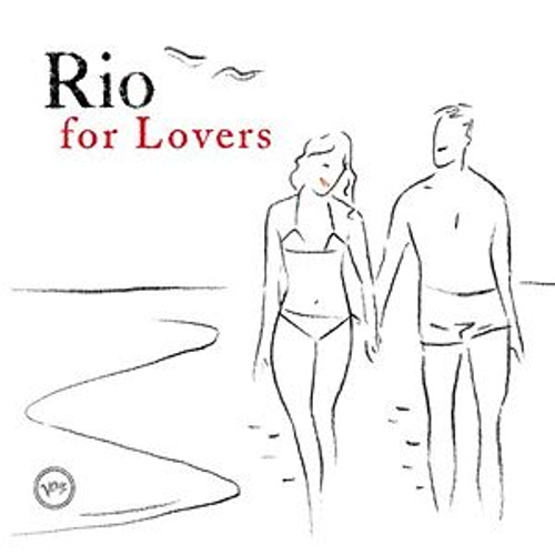 Rio For Lovers by Various Artists