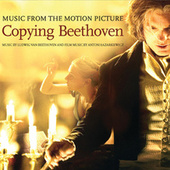 Copying Beethoven (Original Sountrack) by Various Artists