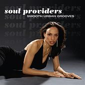 Smooth Urban Grooves by Soul Providers