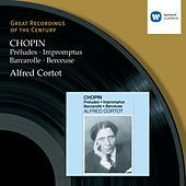 Play & Download Chopin: Préludes, Impromptus, Barcarolle, Berceuse by Alfred Cortot | Napster