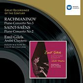 Play & Download Rachmaninov, Piano Concerto No.3/ Saint-Saëns, Piano Concerto No.2 by Dmitri Shostakovich | Napster
