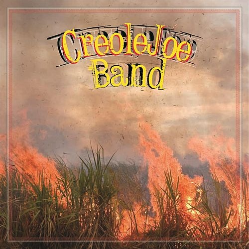 CreoleJoe Band by Joe Sample
