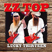 Lucky Thirteen (Live) von ZZ Top