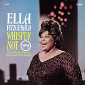 Play & Download Whisper Not by Ella Fitzgerald   Napster