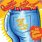 Play & Download That Thing by Quantic | Napster
