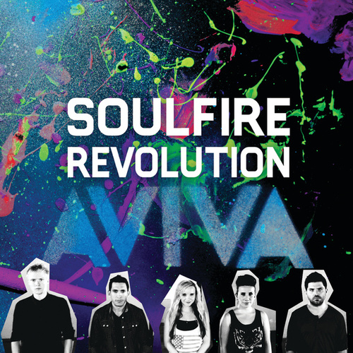 Play & Download Aviva by Soulfire Revolution | Napster