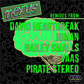 Brain Candy Remix EP by Nexus