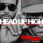Play & Download Head Up High (feat. The Freshmen) by Rawsrvnt | Napster