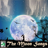 The Moon Songs by Various Artists
