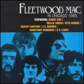 Play & Download Fleetwood Mac In Chicago 1969 by Fleetwood Mac | Napster