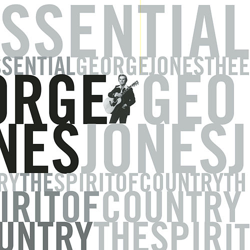 The Essential George... by George Jones