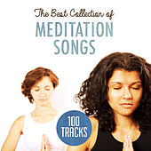 The Best Collection of Meditation Songs by Various Artists