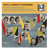 Play & Download Musical Moments To Remember: The Petticoat Hitparade, Vol. 1 (1955) by Various Artists | Napster
