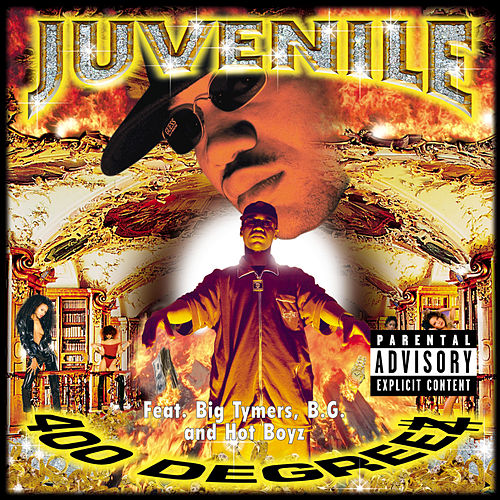 Play & Download 400 Degreez by Juvenile | Napster