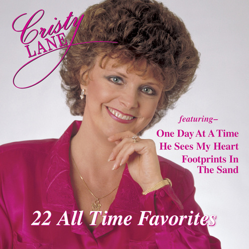Play & Download 22 All Time Favorites by Cristy Lane | Napster