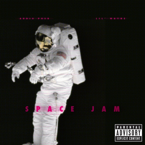 Space Jam by Audio Push