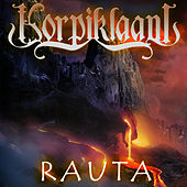 Play & Download Rauta by Korpiklaani | Napster