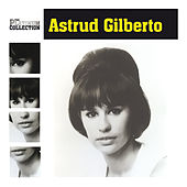 The Platinum Collection by Astrud Gilberto