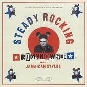 Steady Rocking Romanowski by Romanowski