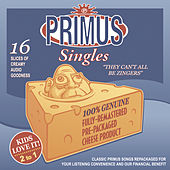 Play & Download They Can't All Be Zingers by Primus | Napster
